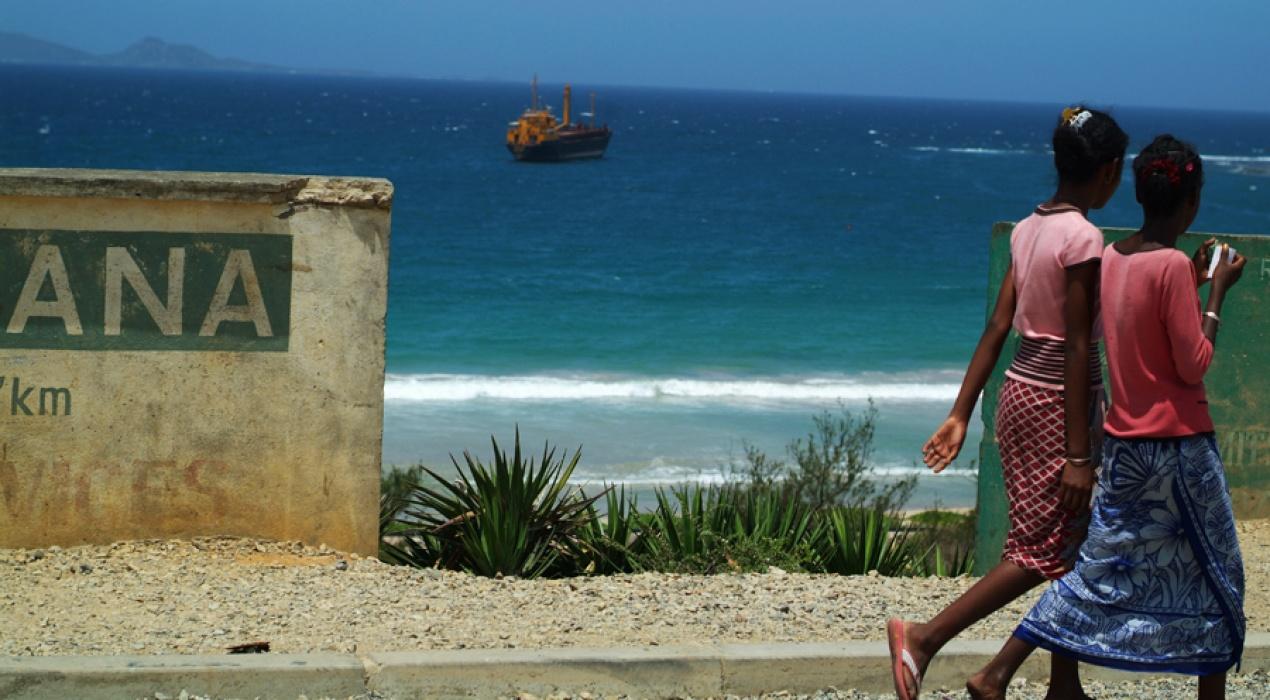 Front de mer